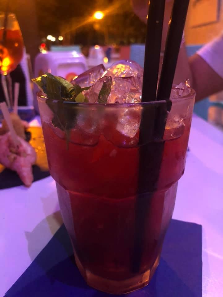 bar caffetteria colazioni cocktail aperitivi miramare soverato