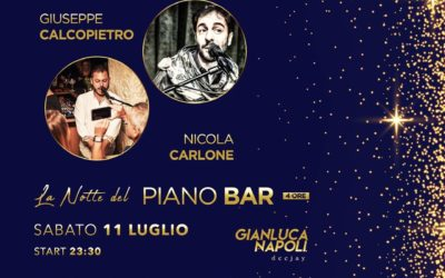 piano bar e divertimento soverato miramare
